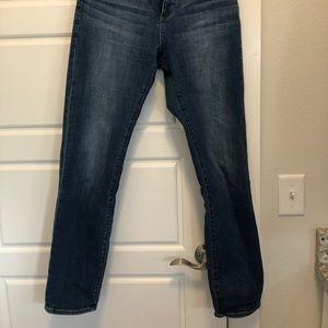 Lucky Jeans Hayden Skinny Size 27/4